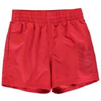 Pantaloni scurti Nike Logo pentru baietei