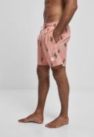 Pantaloni scurti inot Pattern