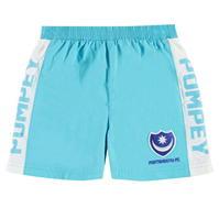 Pantaloni scurti inot Team Portsmouth baietei