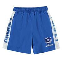 Pantaloni scurti inot Team Portsmouth pentru baietei