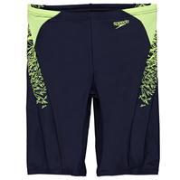 Pantaloni scurti inot Speedo Endurance10 Boom pentru baietei