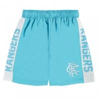 Pantaloni scurti inot Team Rangers pentru baietei