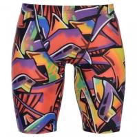 Pantaloni scurti inot Zoggs Toggs Wall Art pentru Barbati