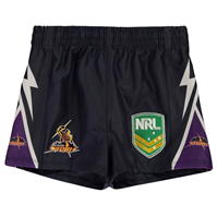 Pantaloni scurti ISC Melbourne Storm Rugby