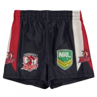 Pantaloni scurti ISC Sydney Roosters
