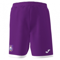 Pantaloni scurti Joma 1st Anderlecht mov