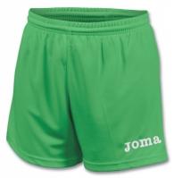 Pantaloni scurti Joma Paris verde pentru Femei