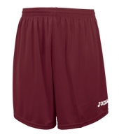 Pantaloni scurti Joma Real Burgundy