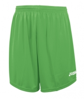 Pantaloni scurti Joma Real Light verde