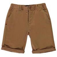 Pantaloni scurti Kangol Chino pentru baietei