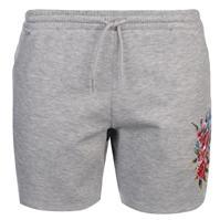 Pantaloni scurti LA Gear Floral pentru Femei
