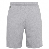 Pantaloni scurti Lacoste Block