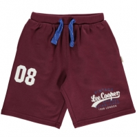 Pantaloni scurti Lee Cooper pentru baietei