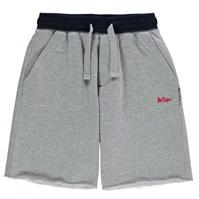 Pantaloni scurti Lee Cooper Sweat pentru baietei