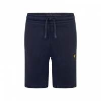 Pantaloni scurti Lyle and Scott clasic