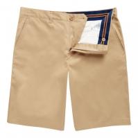 Pantaloni scurti Lyle and Scott Chino pentru Barbati