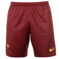Pantaloni scurti Nike AS Roma Home 2018 2019