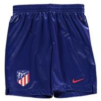 Pantaloni scurti Nike Atletico Madrid Home 2018 2019 pentru copii