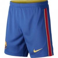 Mergi la Pantaloni scurti Nike Barcelona Acasa 2020 2021 pentru copii