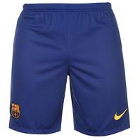 Pantaloni scurti Nike Barcelona Home 2017 2018