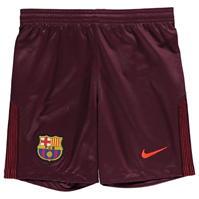 Pantaloni scurti Nike Barcelona Third 2017 2018 pentru copii