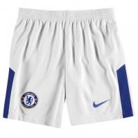 Pantaloni scurti Nike Chelsea Away 2017 2018 pentru copii