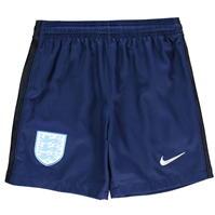 Pantaloni scurti Nike Anglia Away 2017 pentru copii