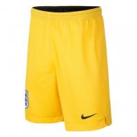 Pantaloni scurti Nike Anglia Acasa Portar 2018 pentru copii