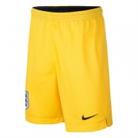 Pantaloni scurti Nike Anglia Home Portar 2018 pentru copii