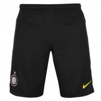 Pantaloni scurti Nike Inter Milan Home 2016 2017 pentru Barbati