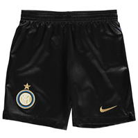 Pantaloni scurti Nike Inter Milan Acasa 2018 2019 pentru copii