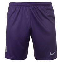 Pantaloni scurti Nike Manchester City Third 2018 2019