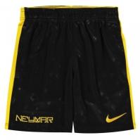 Pantaloni scurti Nike Neymar Academy pentru copii copii