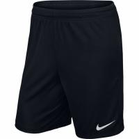 Pantaloni scurti Nike Park II tricot Short NB negru 725988 010 pentru copii