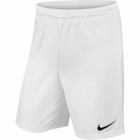 Pantaloni scurti NIKE PARK II tricot SHORT NB alb / 725887 100 barbati