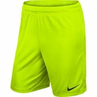Pantaloni scurti Nike Park II tricot Short NB 725887 702 barbati