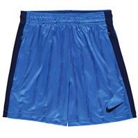 Pantaloni scurti Nike Squad fotbal pentru baietei