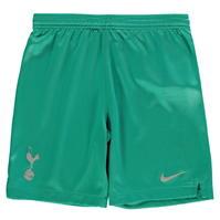 Pantaloni scurti Nike Tottenham Hotspur Third 2018 2019 pentru copii