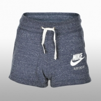 Pantaloni scurti Nike W Nsw Gym Vntg Short 883733-471 Femei