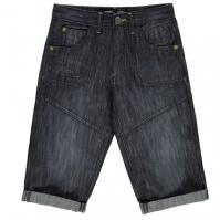 Pantaloni scurti No Fear Badge pentru baietei