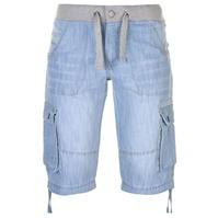 Pantaloni scurti No Fear Reflect pentru Barbati