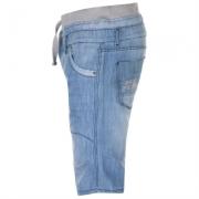 Pantaloni scurti No Fear talie dubla pentru Barbati