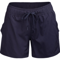 Pantaloni scurti Outhorn HOL19 SKDT602 30S bleumarin inchis femei