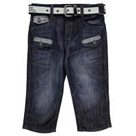 Pantaloni scurti Pantaloni scurti cargo No Fear pentru copii