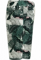 Pantaloni scurti Pattern Resort palm-leaves Urban Classics
