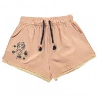 Pantaloni scurti pentru fete pentru Bebelusi cu personaje