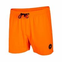 Pantaloni scurti portocaliu 4F H4L20 SKMT001 70S pentru Barbati