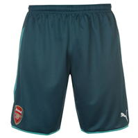 Pantaloni scurti Puma Arsenal Home Portar 2017 2018