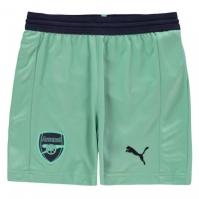 Pantaloni scurti Puma Arsenal Third 2018 2019 pentru copii