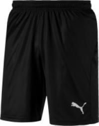 Sort Puma negru Liga Shorts Core Barbati